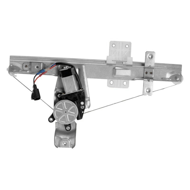 Cardone select saturn ion 2003 rear power window for Window regulator and motor assembly