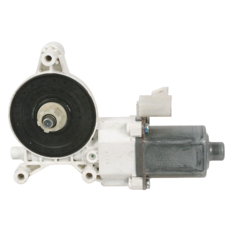 Cardone Select Chevy Silverado 2013 Rear Power Window Motor