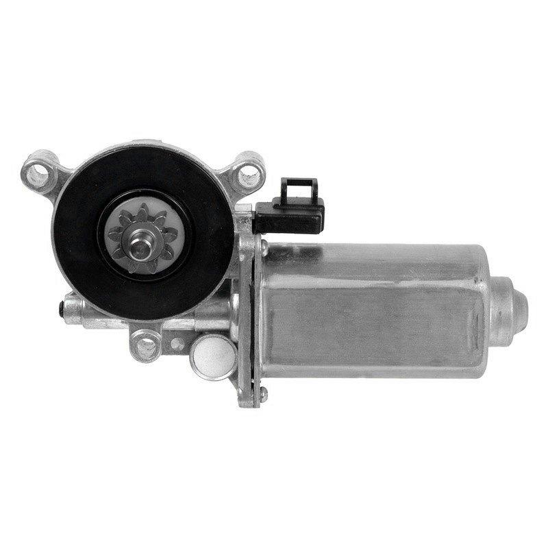Cardone select buick le sabre 1992 1999 power window motor for 1999 buick regal window regulator