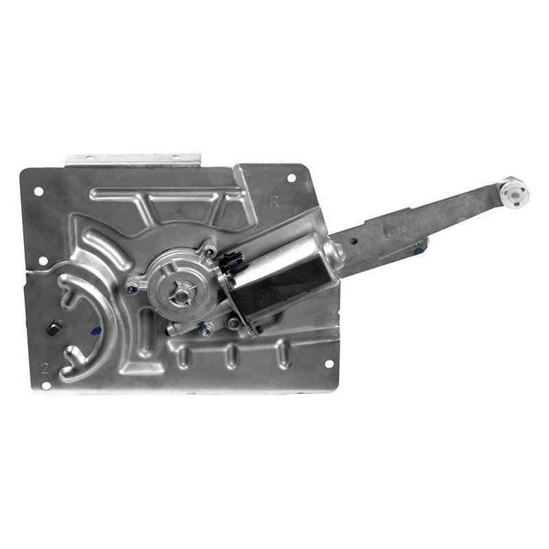 Cardone select chevy blazer 2002 2005 power window for Window regulator motor assembly