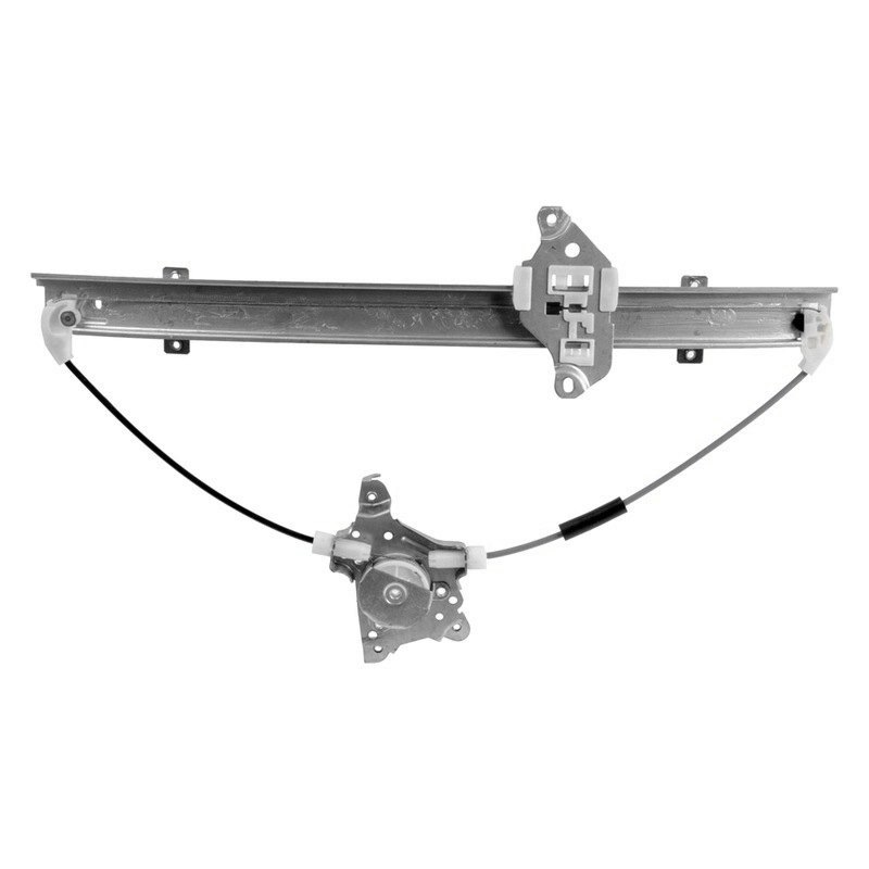 Cardone select nissan pathfinder 2005 front power for 2006 nissan frontier window motor