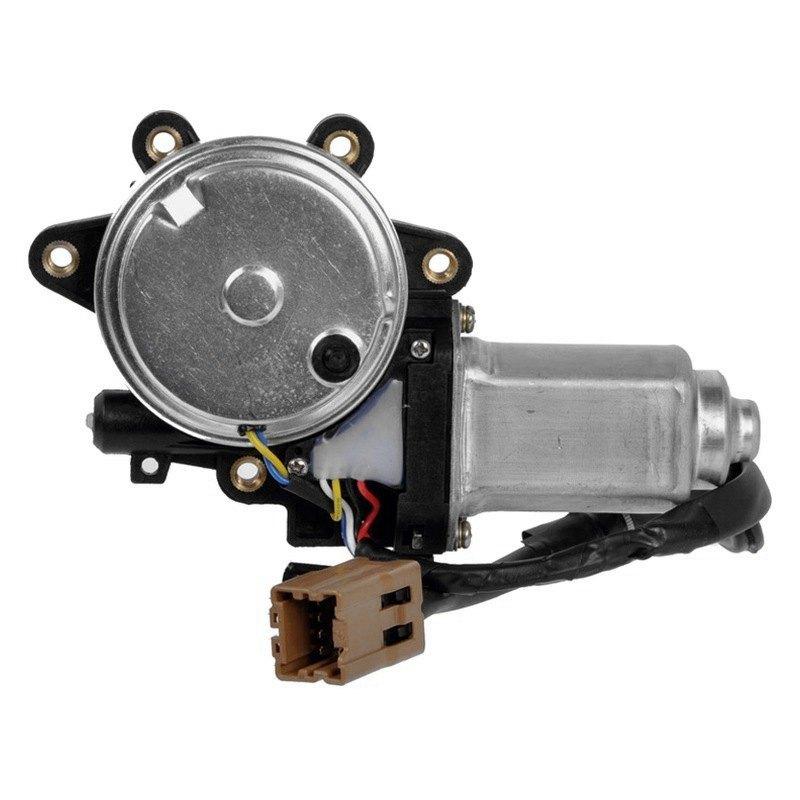 Cardone 82 1369 Front Driver Side Power Window Motor