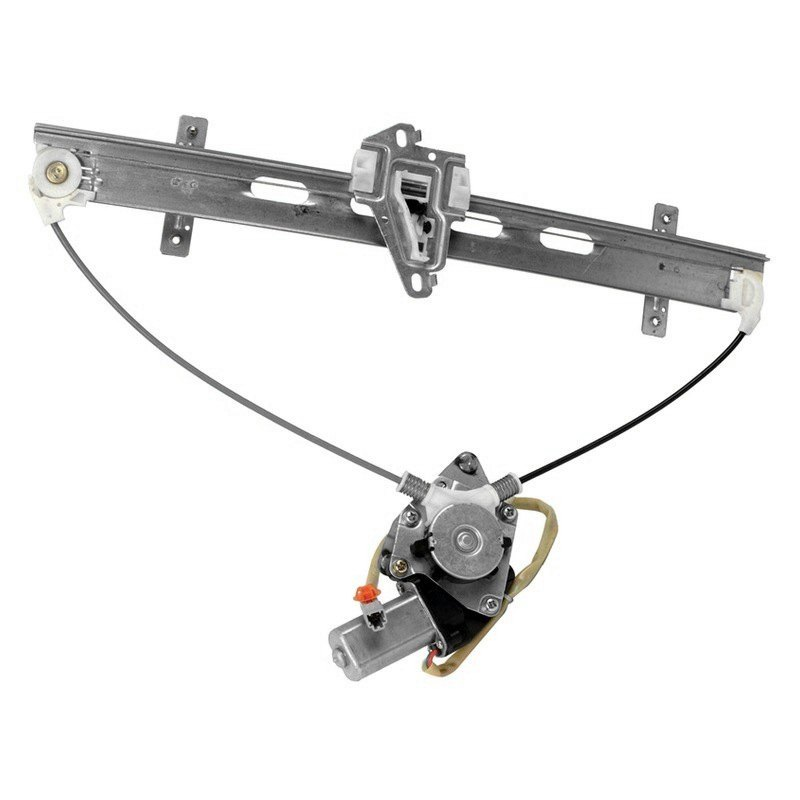 Cardone select honda civic 2004 power window regulator for 1998 honda civic power window regulator