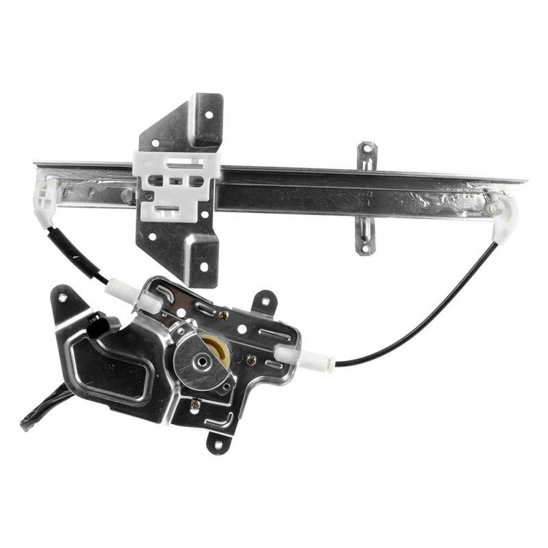 Cardone select pontiac grand am 2003 2005 rear power window regulator and motor assembly for 1999 pontiac grand am window regulator
