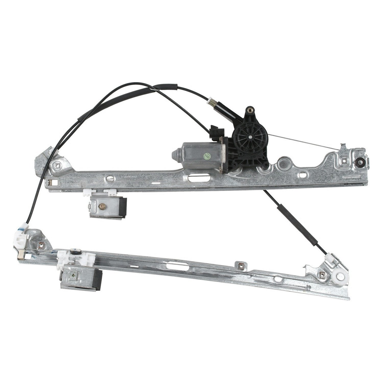 Cardone select chevy silverado 2003 power window motor for 2003 silverado power window motor