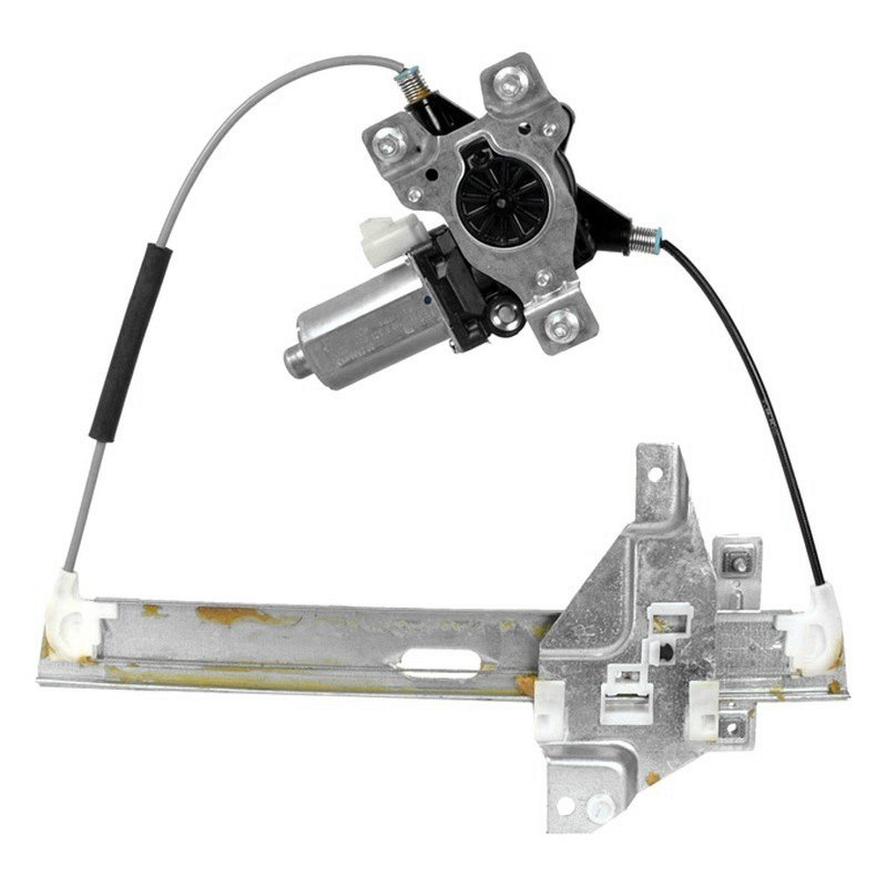Cardone select chevy impala 2000 2005 power window for Window regulator and motor assembly