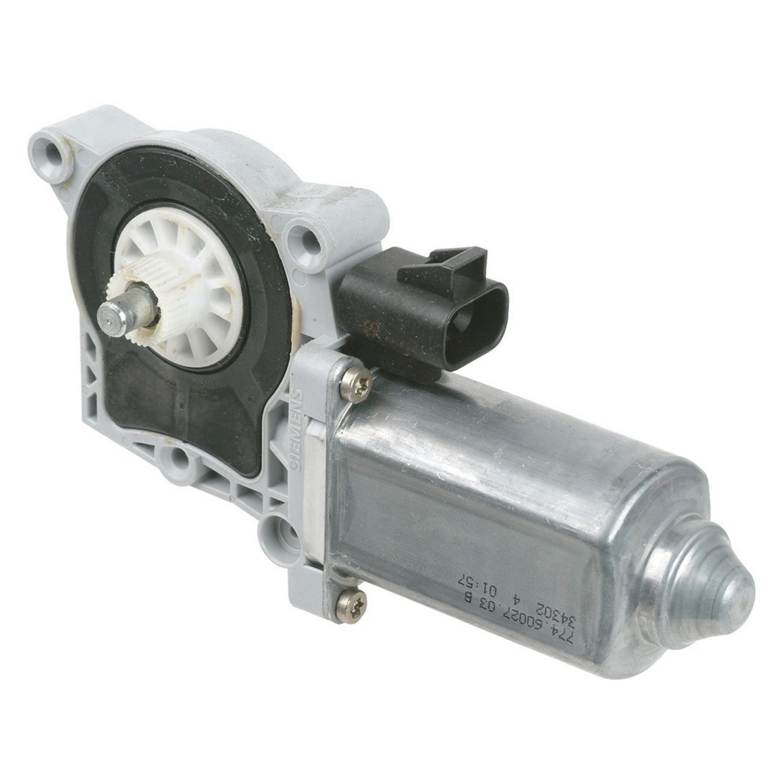 Cardone select saturn l series 2000 2003 power window motor for Saturn window motor replacement