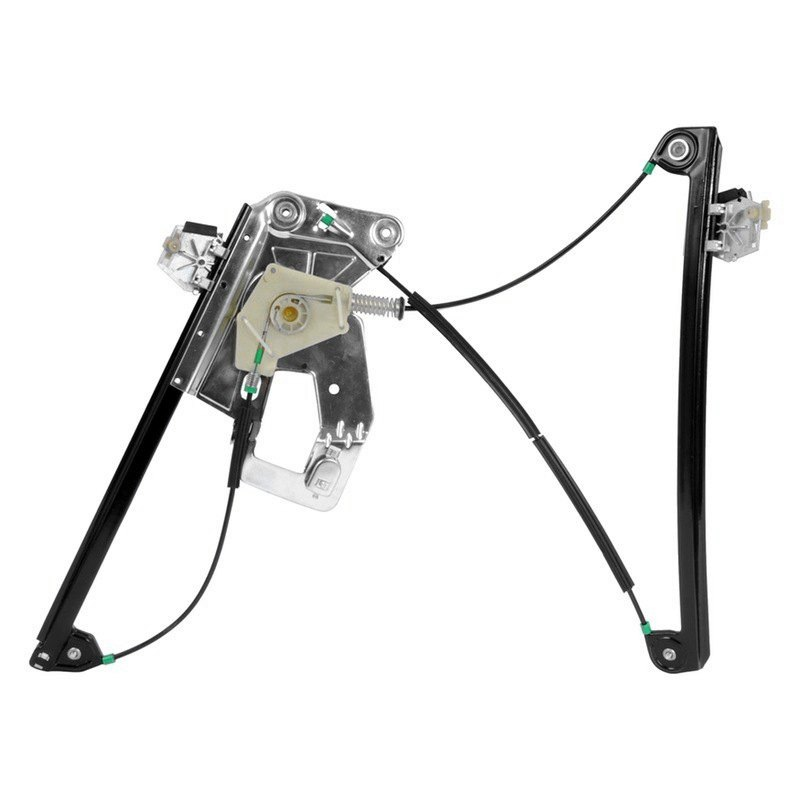 Cardone select bmw 525i 530i 540i m5 2001 front for 2003 bmw 530i window regulator