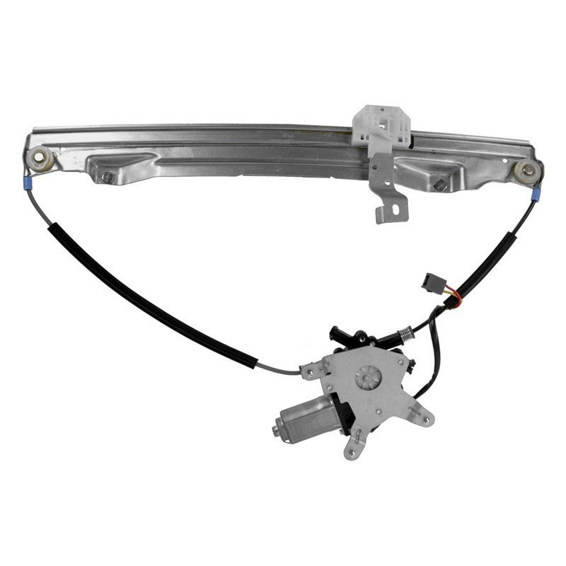 Cardone select ford explorer 2006 2009 rear power for 2002 ford explorer rear window regulator replacement