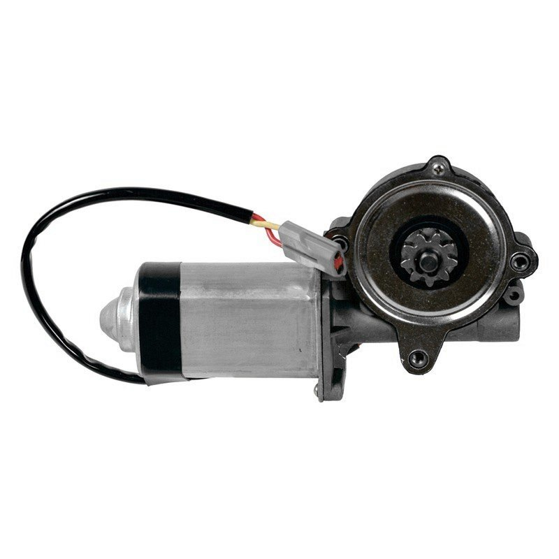 Cardone select ford explorer 2000 power window motor for 2002 ford explorer power window repair