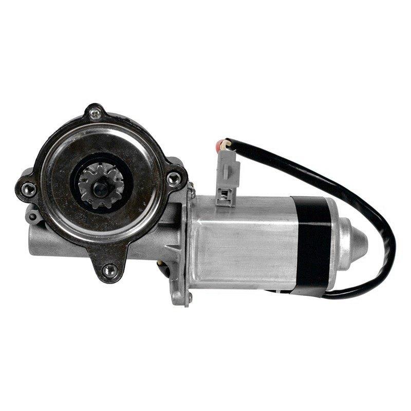 Cardone 82 378 front passenger side power window motor for Passenger side window motor