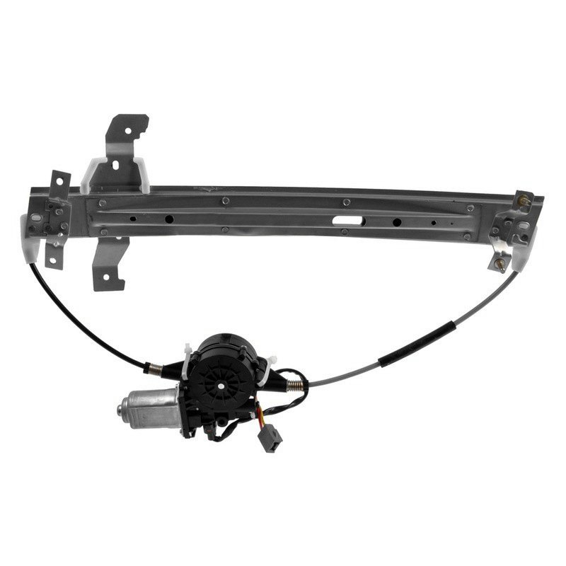 cardone select lincoln town car 1990 1992 front power window regulator and motor assembly. Black Bedroom Furniture Sets. Home Design Ideas