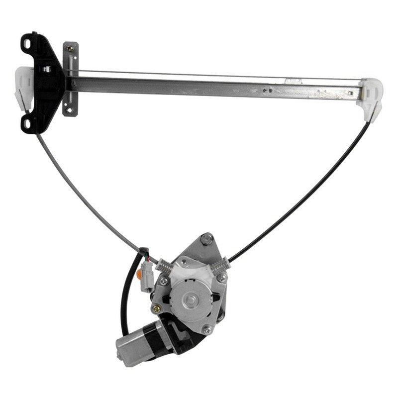 Cardone select 82 4309ir rear driver side power window for 1996 honda civic dx manual window regulator