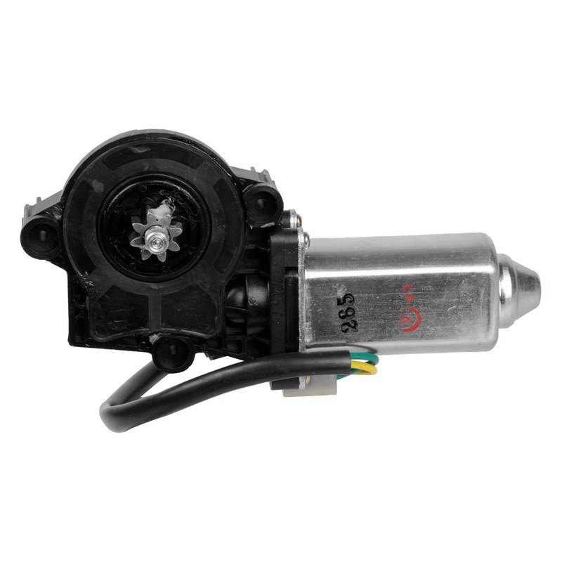 Cardone select dodge stratus 2005 front power window motor for Electric motor for skylight