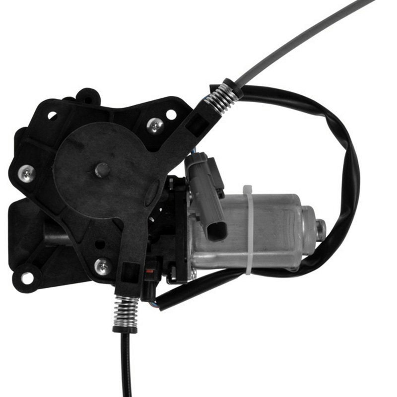 Cardone select dodge durango 2001 power window motor for 2001 dodge durango window regulator