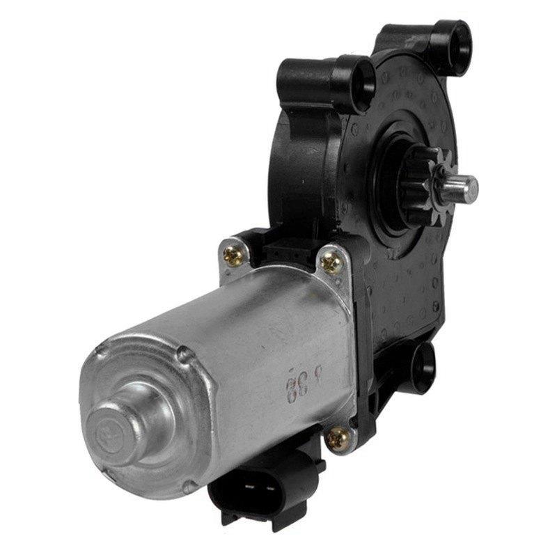 Cardone Select Dodge Ram 2008 Power Window Motor