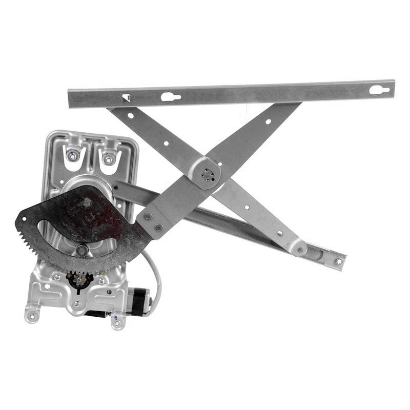 Cardone select chrysler 300m 2000 2003 power window for Window regulator and motor assembly