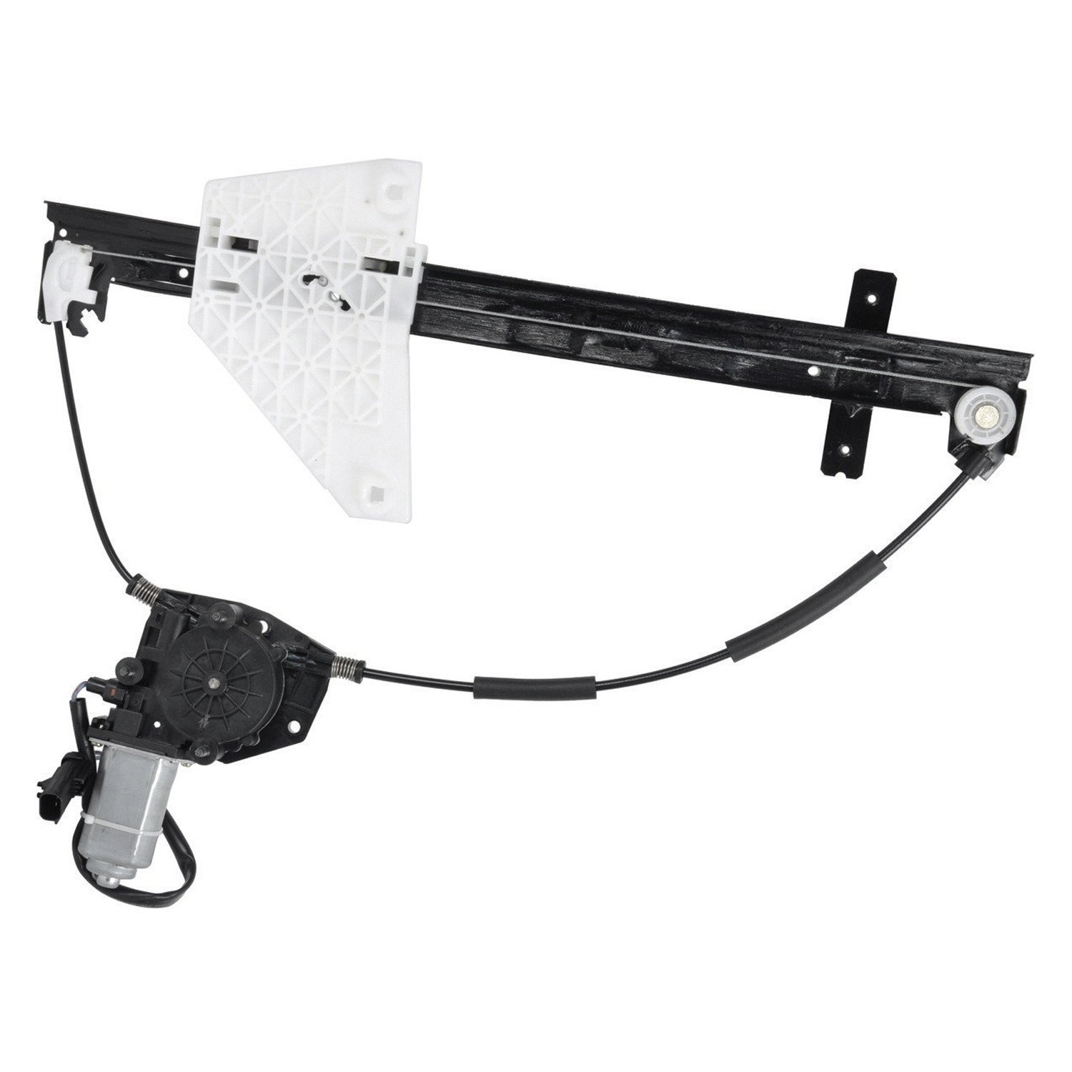 Cardone select jeep grand cherokee 2000 power window for Window regulator and motor assembly