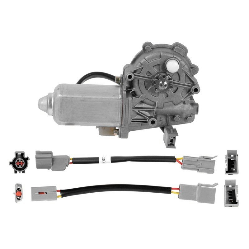 Cardone select ford explorer 1995 2000 power window motor for 2000 ford explorer window regulator
