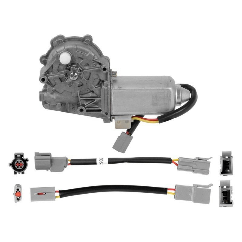 Cardone select ford explorer 2000 power window motor for 2000 ford explorer window regulator