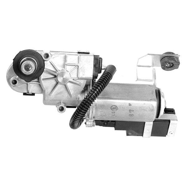 Cardone 85 163 Rear Windshield Wiper Motor