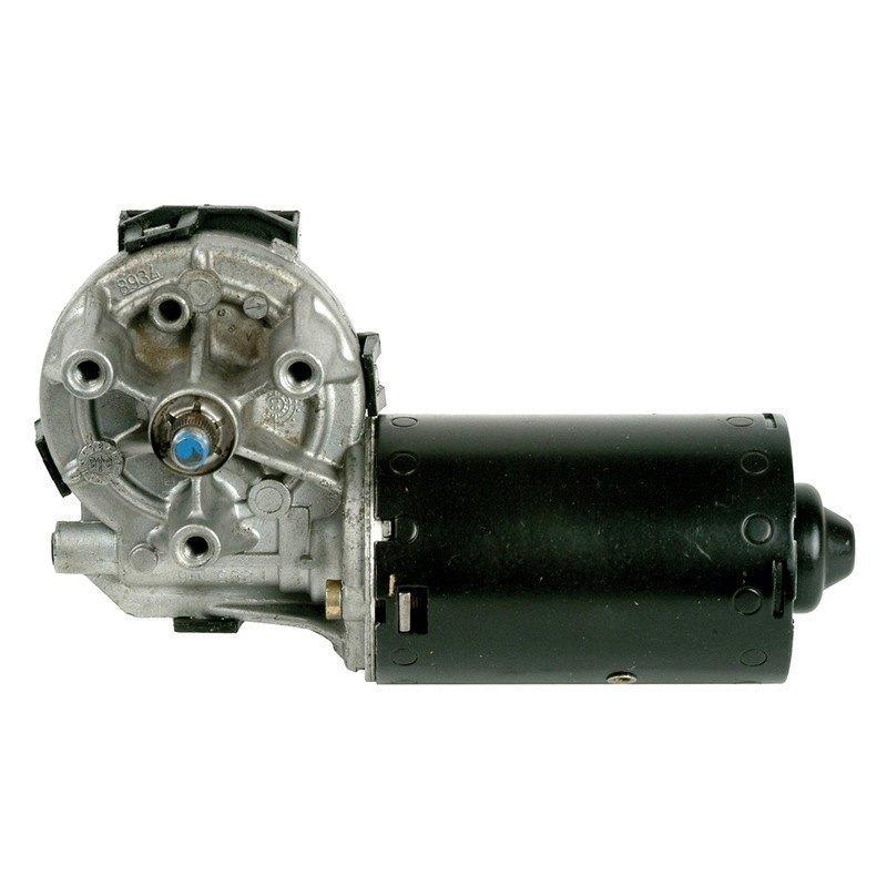 Cardone mercedes ml320 1998 windshield wiper motor for 1998 mercedes benz ml320 parts