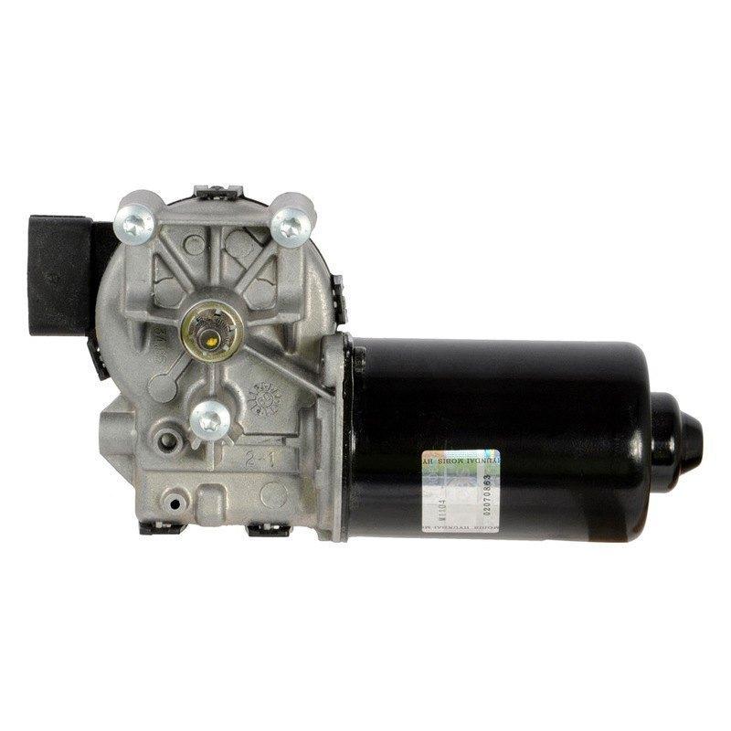 Cardone Kia Sedona 2009 Windshield Wiper Motor