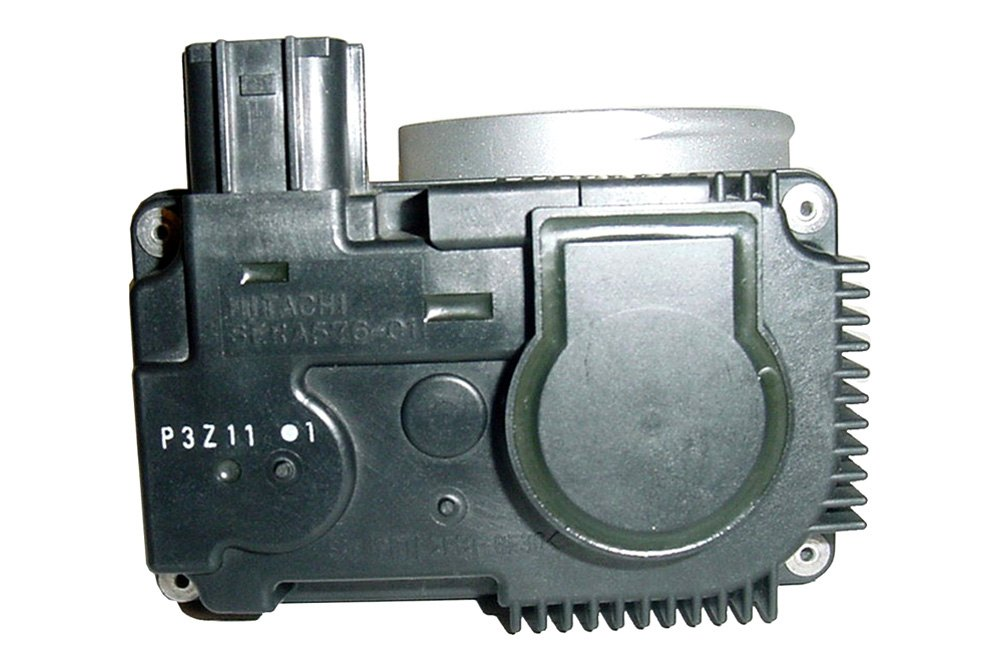 Cardone Reman® 67-0001 - Remanufactured Fuel Injection Throttle Body