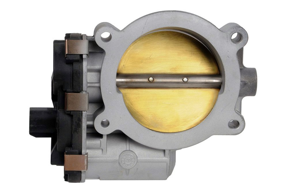 Cardone Reman® - Remanufactured Fuel Injection Throttle Body