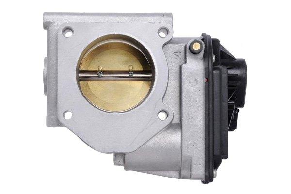 on 2006 Mercury Montego Throttle Body