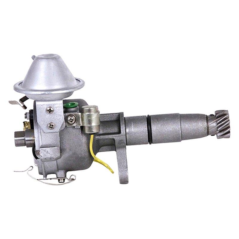 a1 cardone® 31 658 dodge challenger 1 6l 1979 remanufactureda1 cardone® ignition distributor