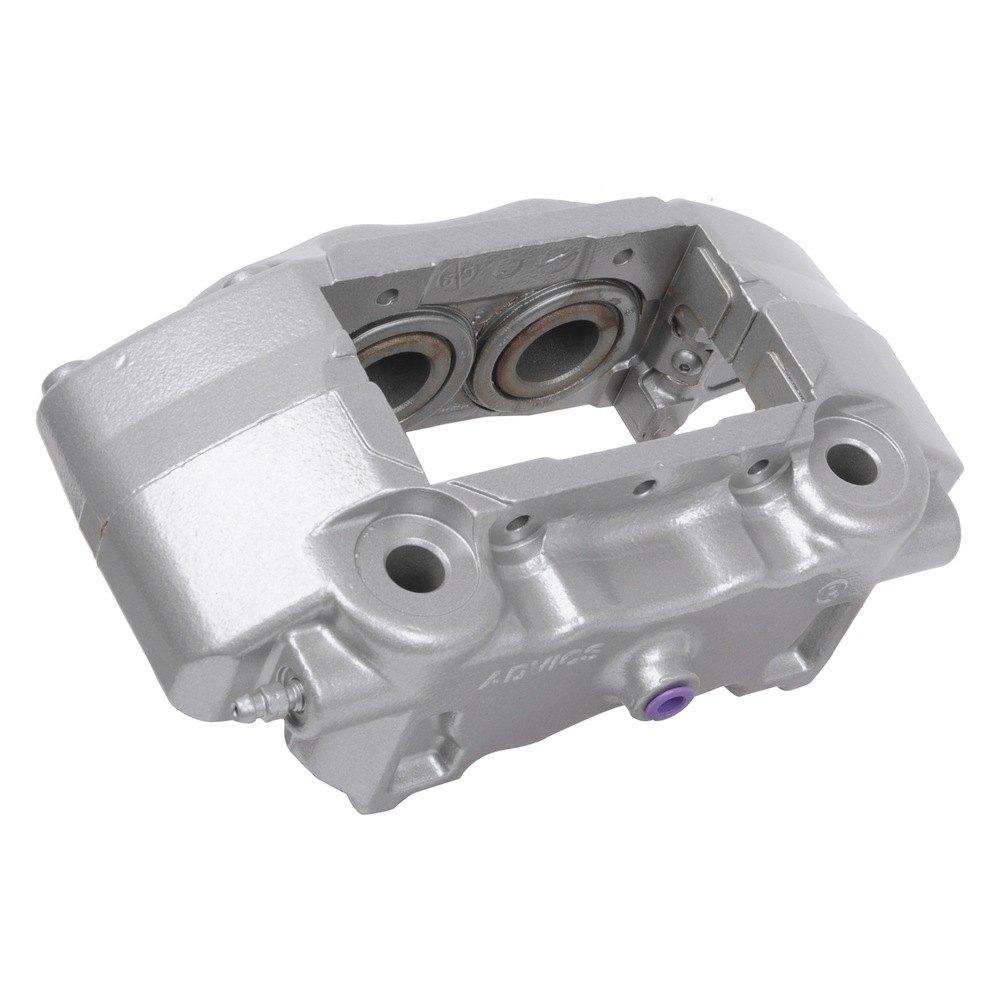 [How To Repair Front Brake Caliper 2005 Acura Tsx]