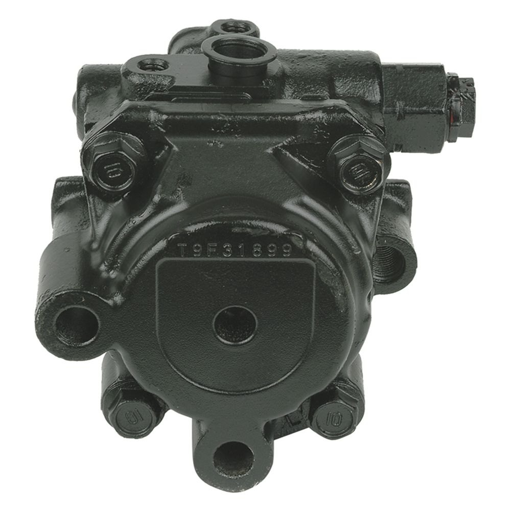 A-1 Cardone 21-5229 Remanufactured Import Power Steering Pump