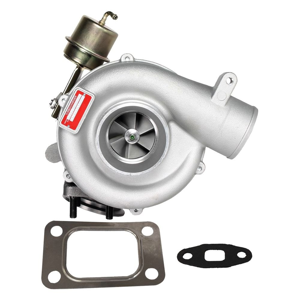 Cardone New® 2N-102 - Oil Cooling Method Turbocharger