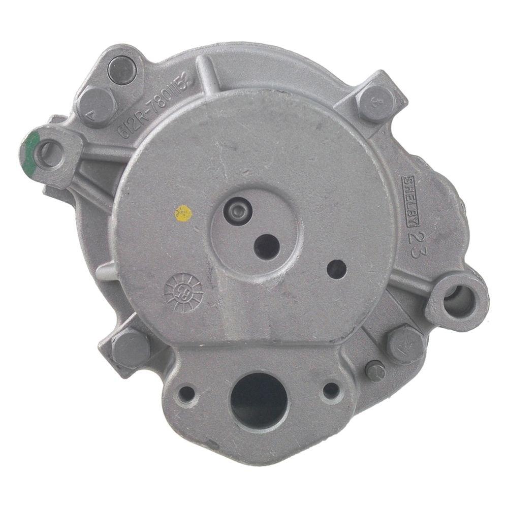 Cardone Reman® 32-116 - Secondary Air Injection Pump