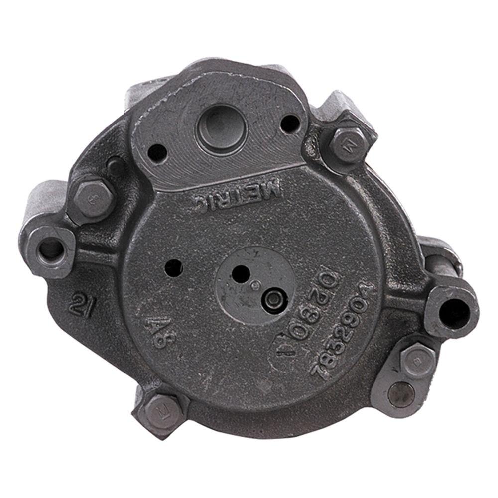 Cardone Reman® 32-248 - Secondary Air Injection Pump
