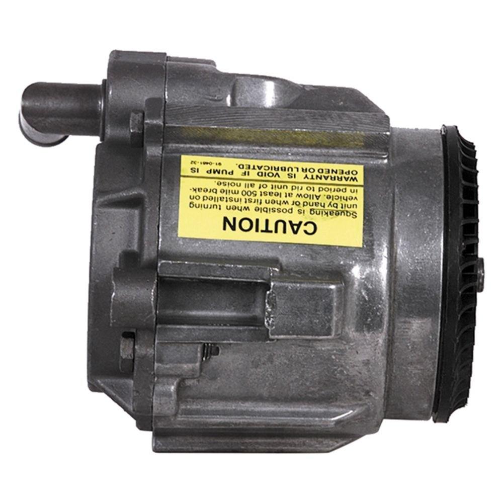 Secondary Air Injection Pump-Smog Air Pump Cardone 32-292 Reman
