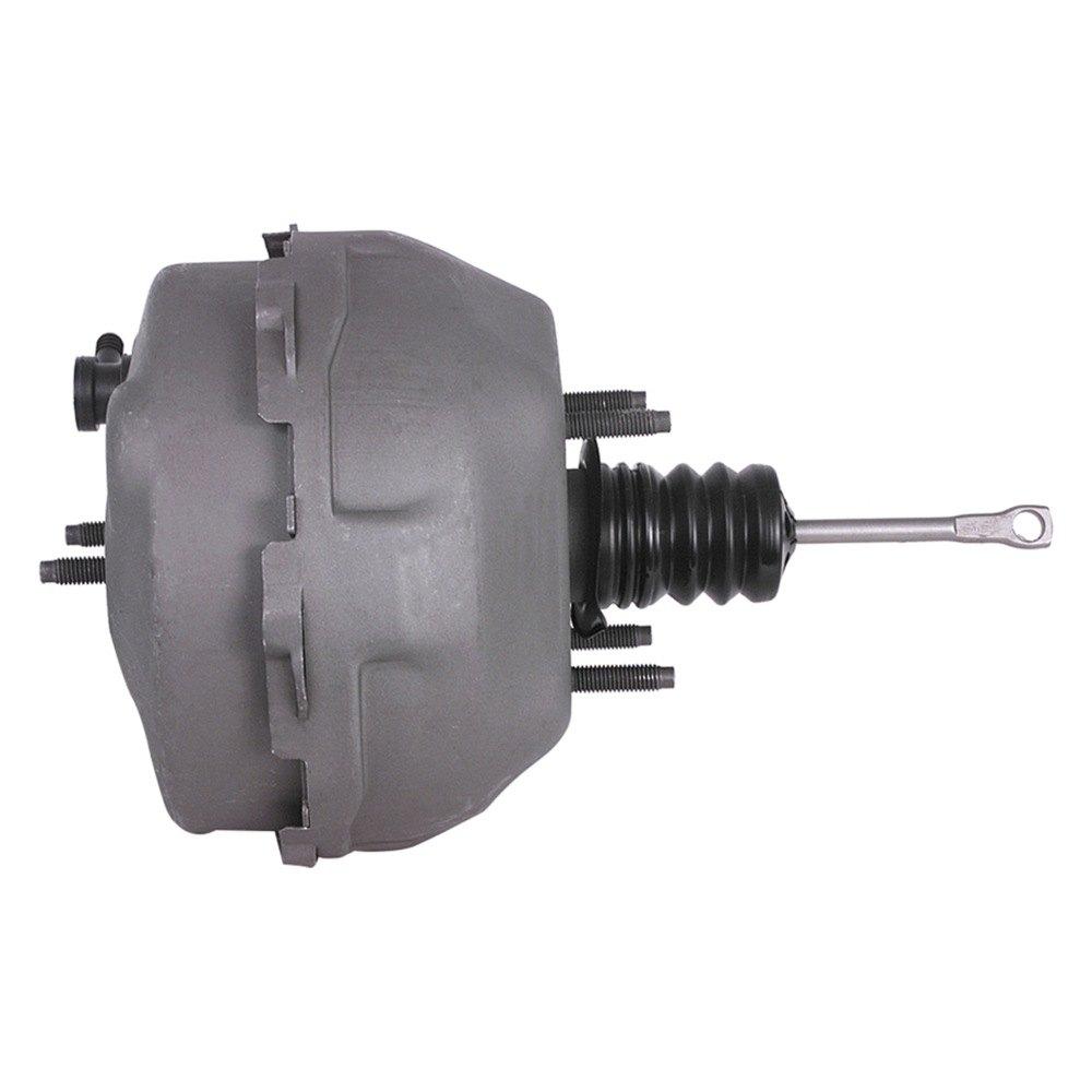 Power Brake Booster-Vacuum Cardone 54-71267 Reman