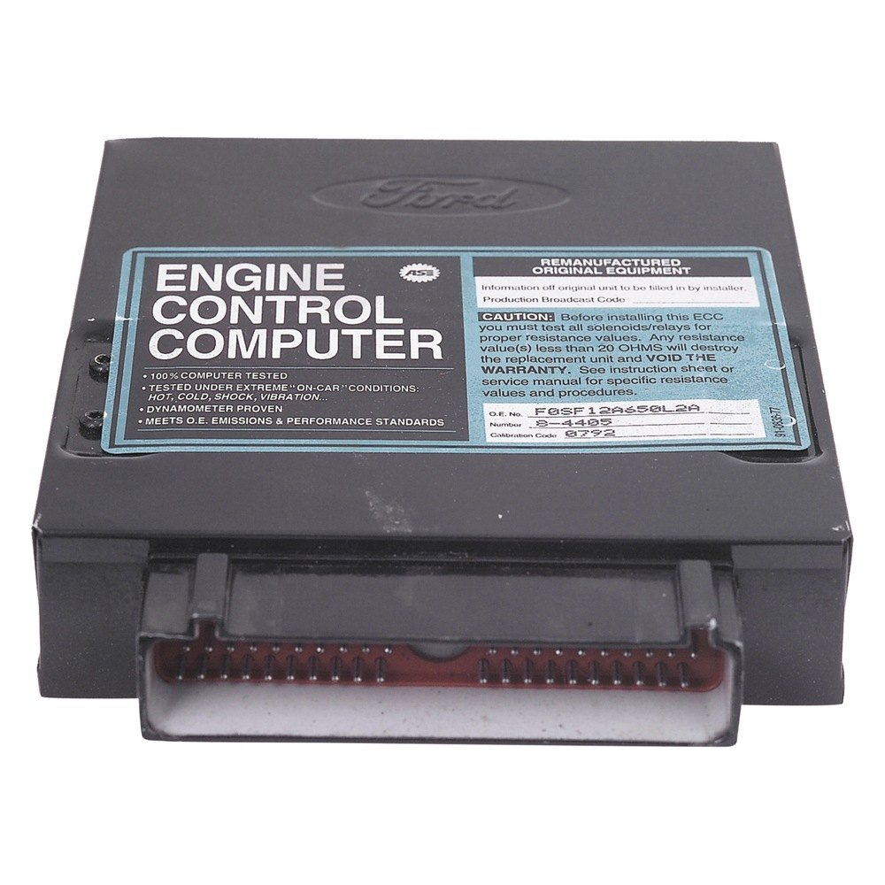 Cardone 78-5049 Remanufactured Ford Computer