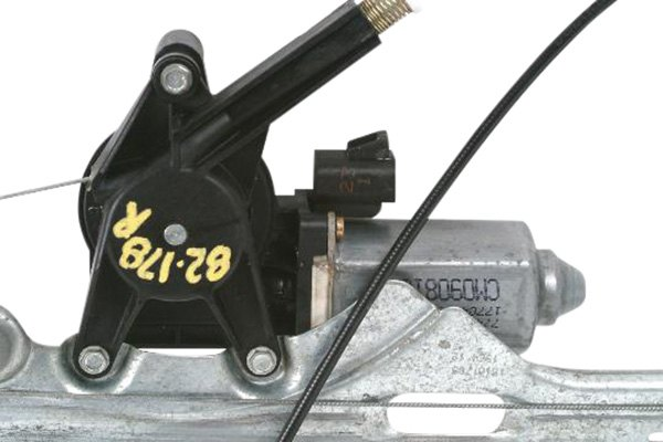 Cardone Select 82-178AR New Window Lift Motor
