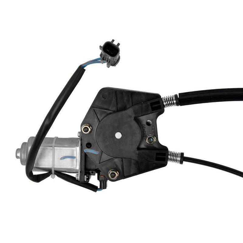 Cardone Select 82-453AR New Window Lift Motor