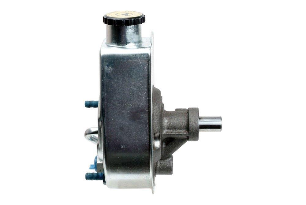 A1 Cardone Power Steering Pump New for Ram Van Truck Dodge 1500 2500 96-7953