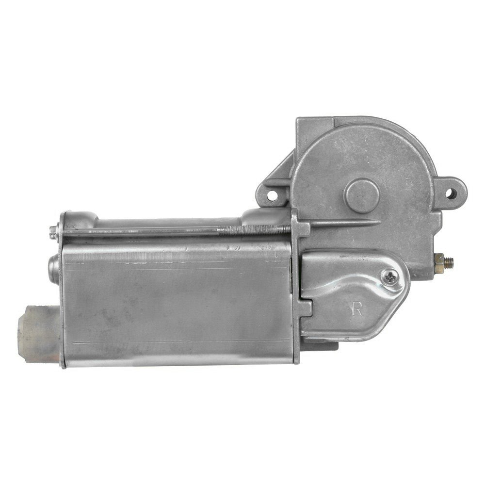 Cardone Reman® 42-16 - Remanufactured Front Passenger Side Power Window  Motor