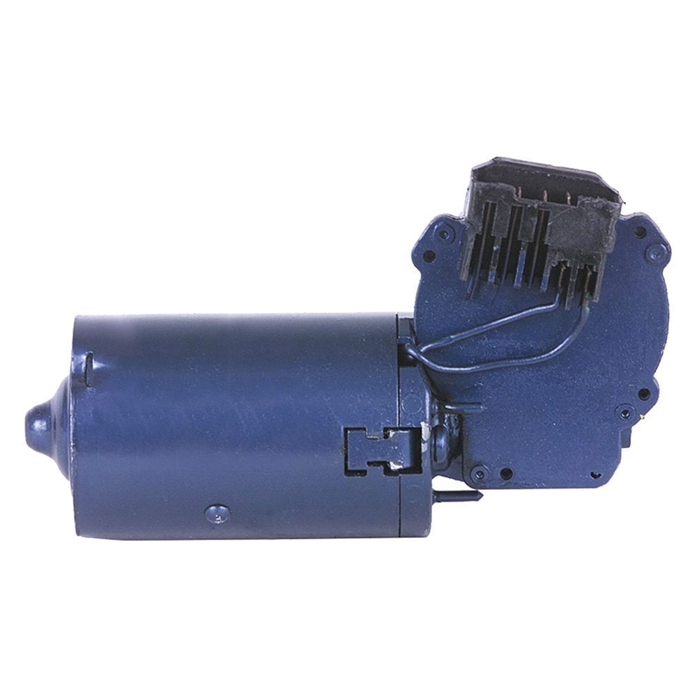 A1 cardone audi 5000 1986 remanufactured windshield for Windshield wiper motor replacement cost