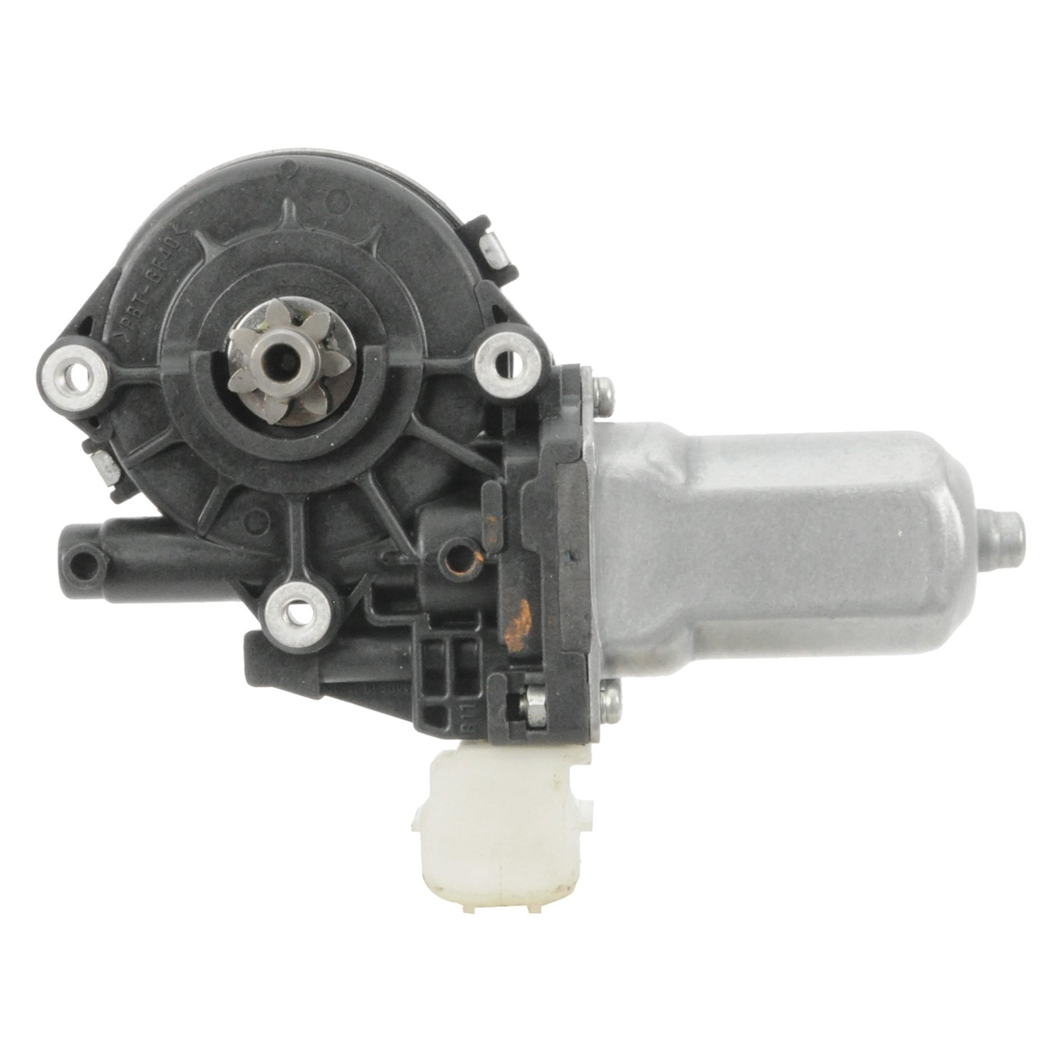 A1 cardone nissan murano 2009 2010 remanufactured power for Nissan versa window motor replacement