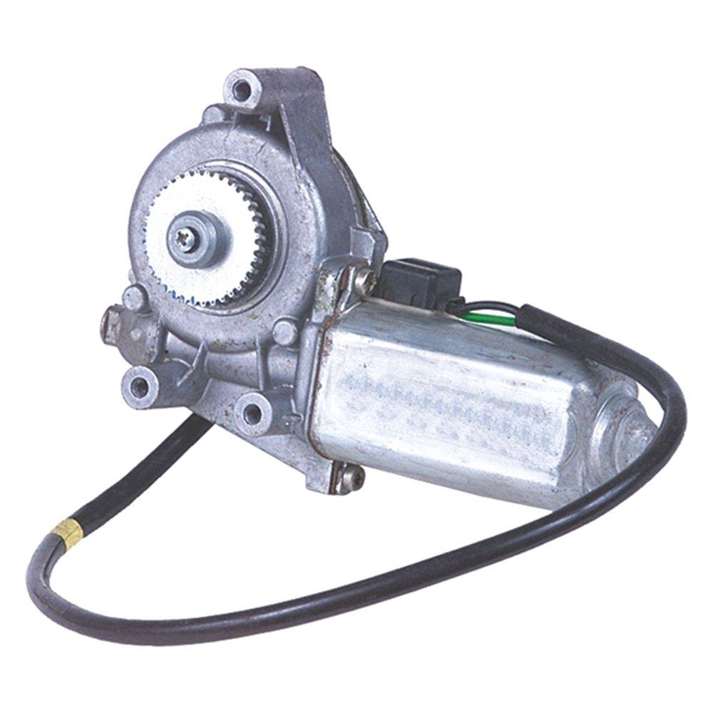 A1 cardone audi 4000 1986 1987 remanufactured power for 2003 audi a4 rear window regulator replacement