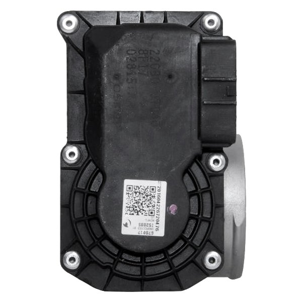 Toyota Replacement Body Parts: Toyota Corolla 2009 Remanufactured Fuel