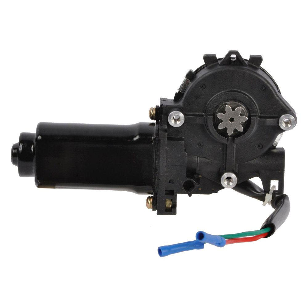 Denso window motor connector for 2000 audi a6 window regulator