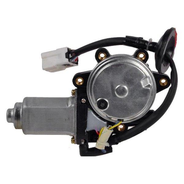 Cardone select nissan altima 2002 power window motor for 2002 nissan altima window regulator