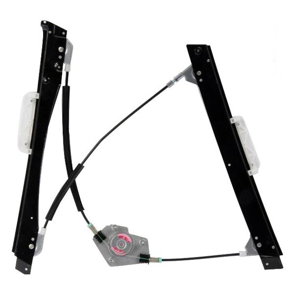cardone select audi tt tt quattro 2000 front power window regulator w o motor